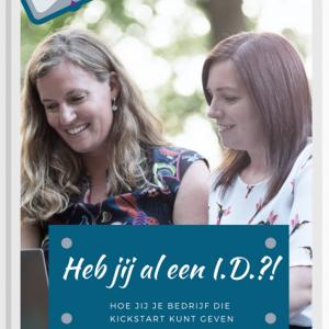 E-book Bedrijfsidentiteit