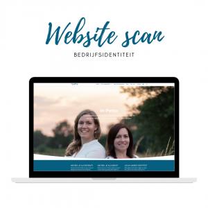 websitescan ondernemers