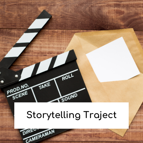 Storytelling Traject_In Petto